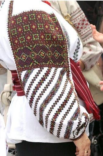 Ukraine, from Iryna with love                         Pisanki inspiration