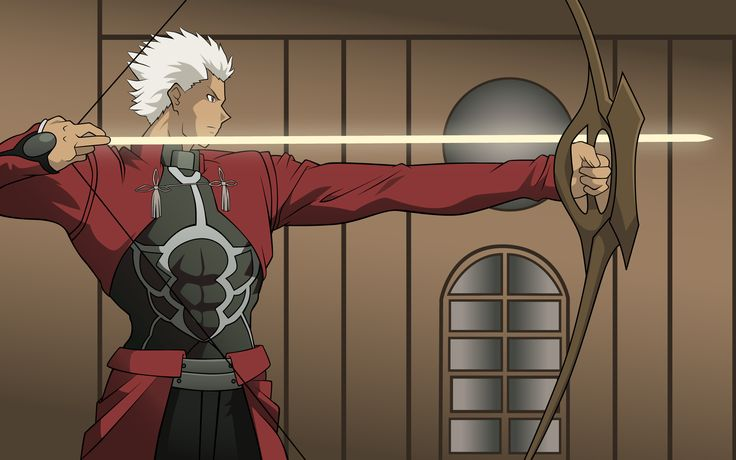 Download Fate Stay Night Archer Series Fresh New Wallpaper ...
