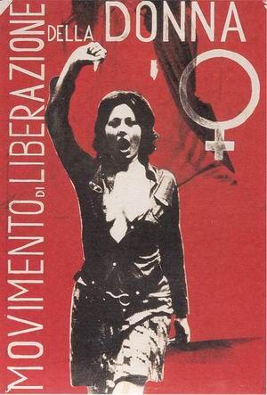 Il femminismo anni 70