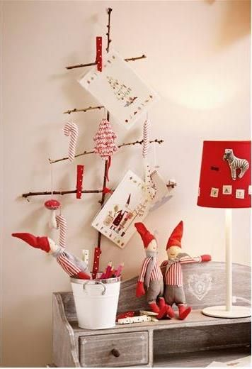 Inturage Classic Christmas Home Decoration 19