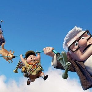 Up 2009 Rotten Tomatoes Film D Animation Film