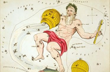 diane.ro: Zodia şi constelaţia Vărsătorului - Mit şi legendă...