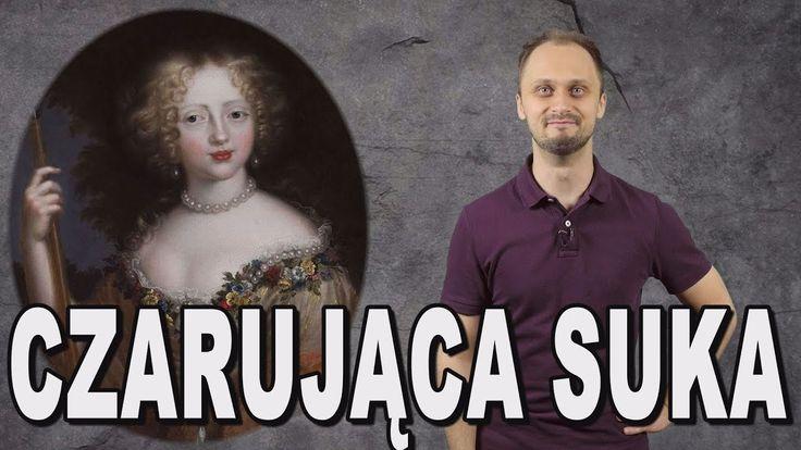 Czarująca suka - Agnieszka Machówna. Historia Bez Cenzury