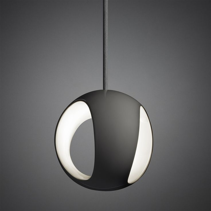 Like An Inverted Moon Type: Indoor Pendant Light Fixture Material: Glazed  Ceramic Colors:
