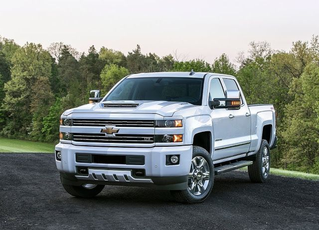 2016 Chevrolet Silverado HD is the super version in our categorie Pick-Ups and Trucks.Let us know your opinions!