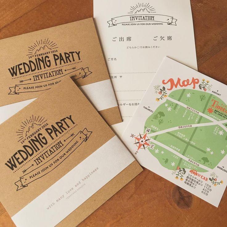 「結婚式 招待状 返信はがき」のおすすめアイデア 25 件以上