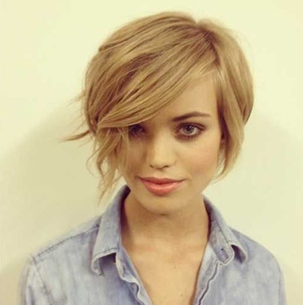 60 Messy Hairstyles for Long and Short Hair for 2015