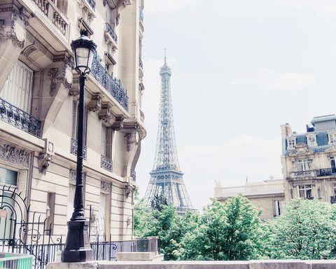 Live Love Paris