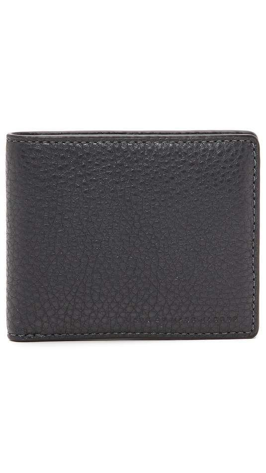 Classic Leather Martin Wallet $138 #BestYearEver #savemoney
