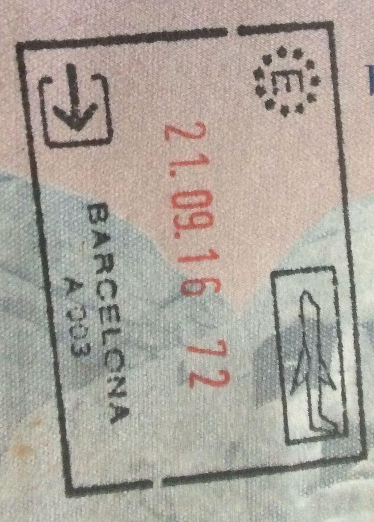 45 best Visa Stamps images on Pinterest Passport stamps, Stamping - best of invitation letter format for japan visa