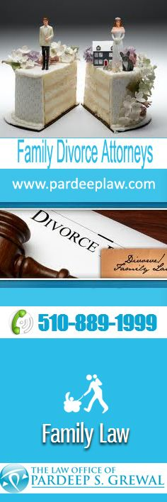 Divorce can either refer to the dissolution of a marriage or the dissolution of a domestic partnership. We understand that divorce is extremely difficult, both emotionally and financially. Our skilled attorneys do everything in our power to protect the rights of our clients who are going through this situation and ensure that they get through the process as painlessly and peacefully as possible.