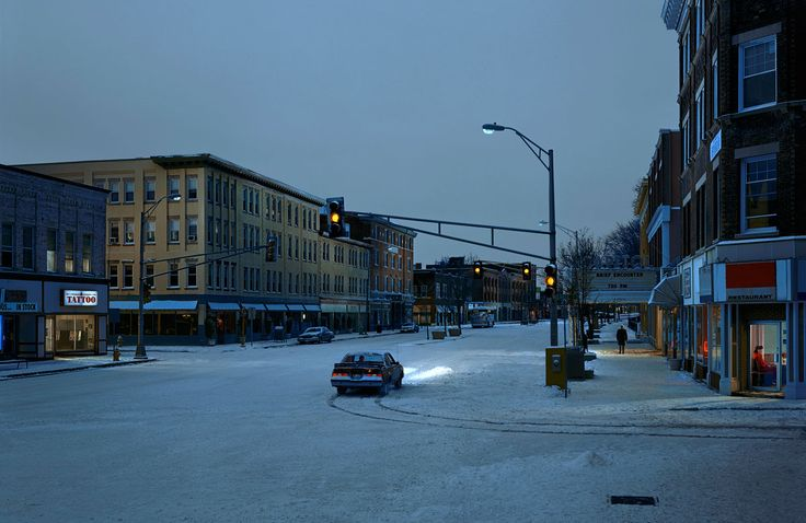 gregory crewdson official site - Cerca con Google                                                                                                                                                                                 More