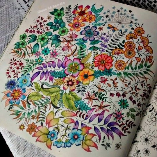 25 best ideas about secret garden coloring book on for El jardin secreto johanna basford