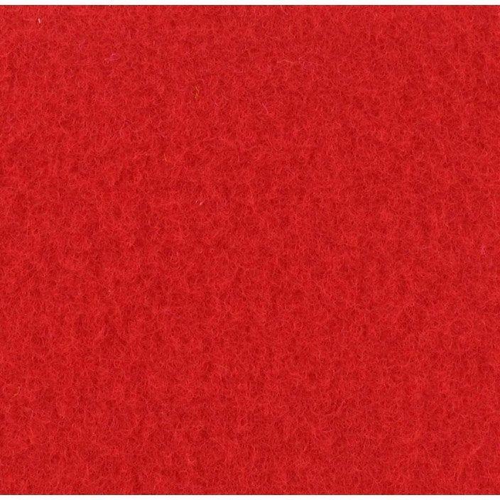 Moquette Velours Exposhow Rouge 4 M Moquette Tissu Rouge Et Velours