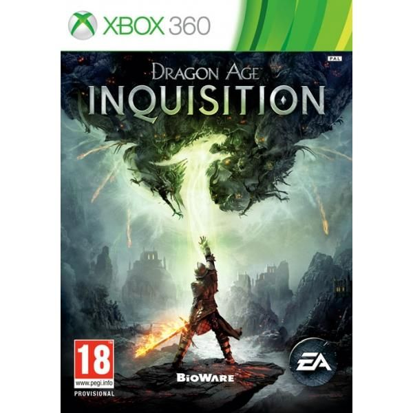 Dragon Age Inquisition Xbox 360 Game | http://gamesactions.com shares #new #latest #videogames #games for #pc #psp #ps3 #wii #xbox #nintendo #3ds