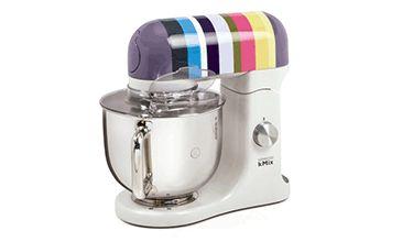 Robot de cocina Kenwood KMIX80