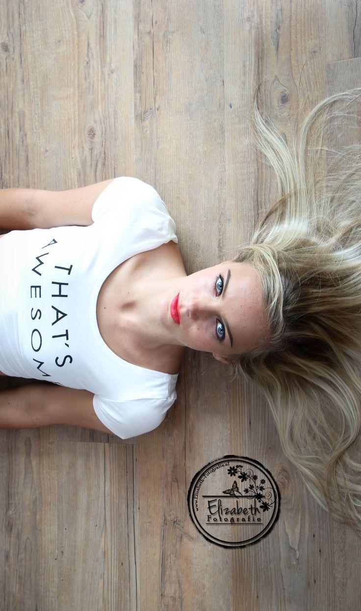 #Fotoshoot #Laura #Studio #portret