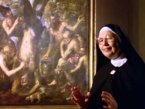 BBC: Всемирная история живописи от сестры Венди 04 серия