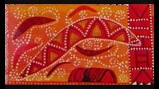 aboriginal art for kids for kids - YouTube