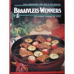 BRAAIVLEIS-WENNERS for R25.00