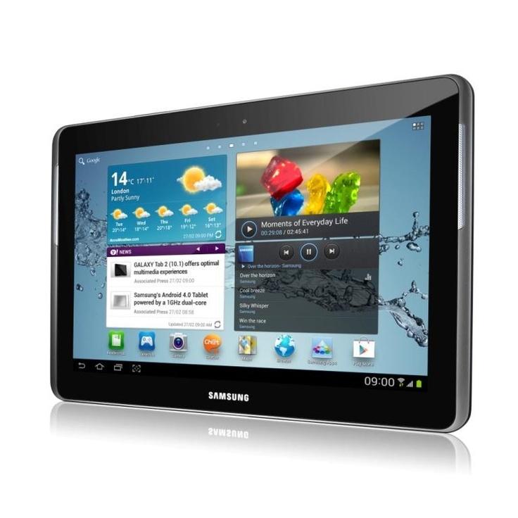 Tablette SAMSUNG GALAXY TAB 2 10.1'' 16 Go Wifi 3G