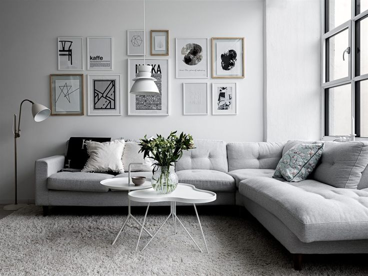 10+ Wonderful Minimalist Living Room Decor Ideas