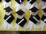 K Graduation Bulletin Board