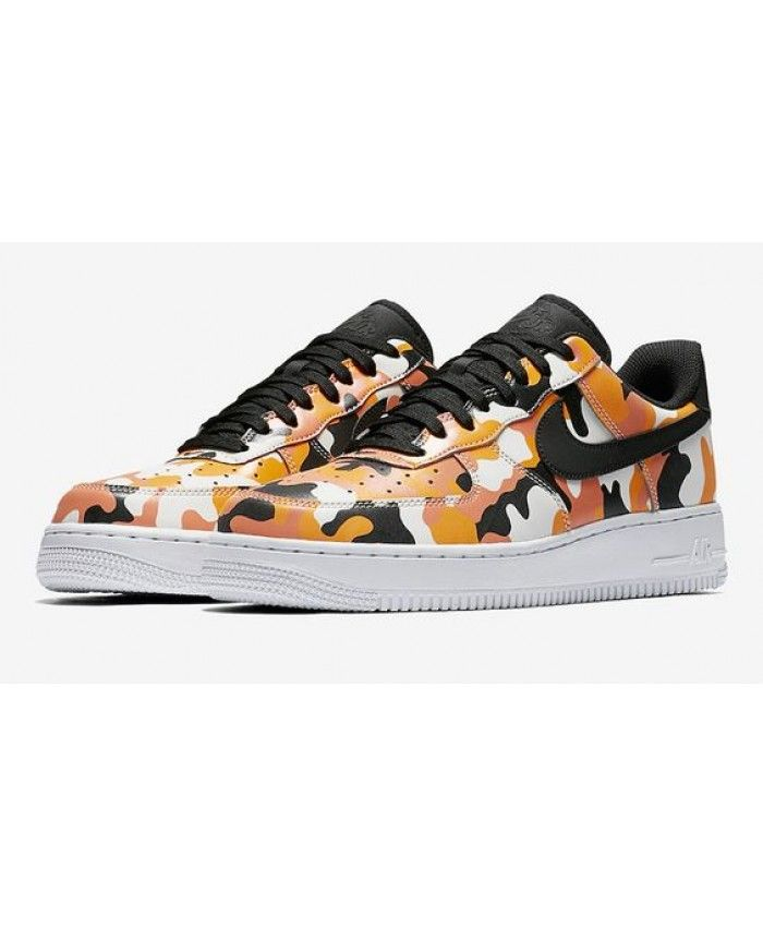 Best Nike Air Force One Low 'Country Camo' Beige