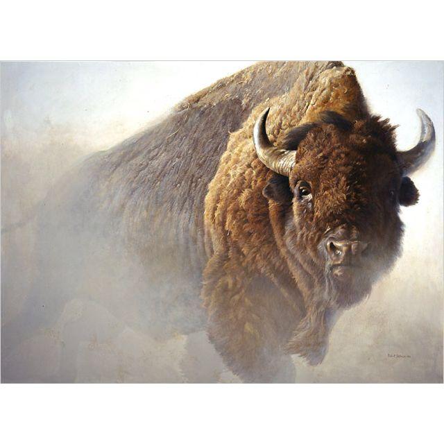 Robert Bateman The National Museum of Wildlife Art-Jackson Hole, WY