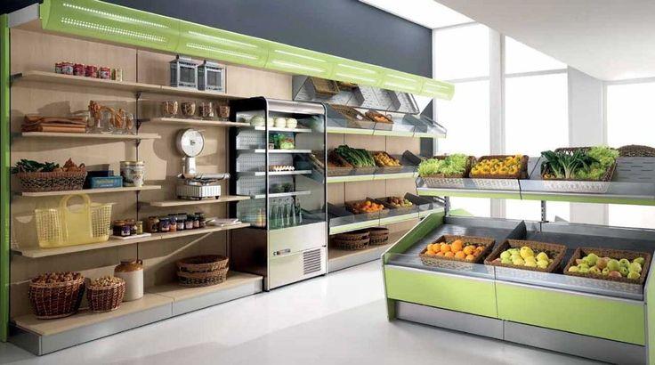 Znalezione obrazy dla zapytania progetti negozi di panetteria