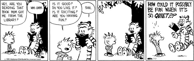 Today's Comics Online | Read Comic Strips at GoComics