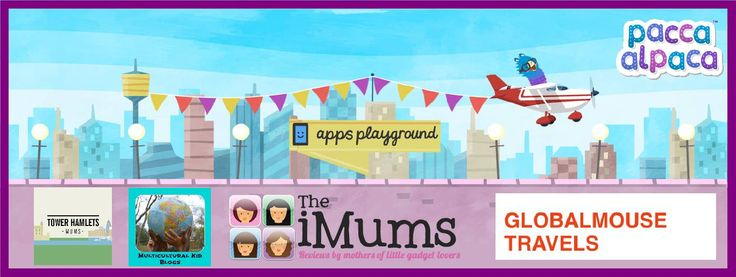 We're thrilled that mums, dads and trusted review sites love Pacca Alpaca's apps, but we're even more delighted that little people love them, too. goo.gl/oyJFzr