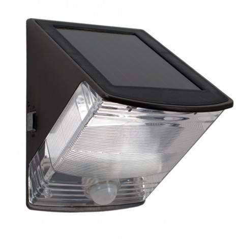 Buitenlamp Zonne Energie Sensor LED