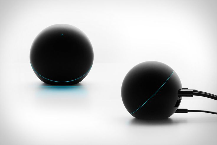 Nexus Q: the first media streaming device to look like the squids from the Matrix