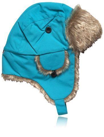 Mössa med varmt fleecefoder, EVEREST K CL SCO HAT F11.