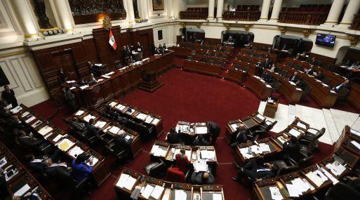 Congreso otorga voto de confianza al Gabinete presidido por Pedro Cateriano #Gestion