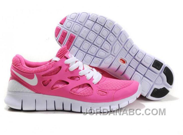 Nike Free Run 2 Damen De Moto Grau