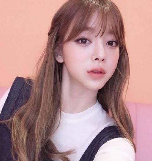 Korean Hairstyle For School