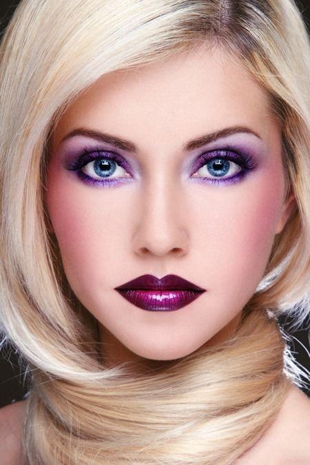 Trendy make up #beauty #younique #mineralmakeup