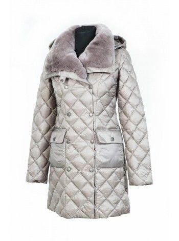 Куртка (серый)