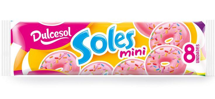 Solesmini Pinkys