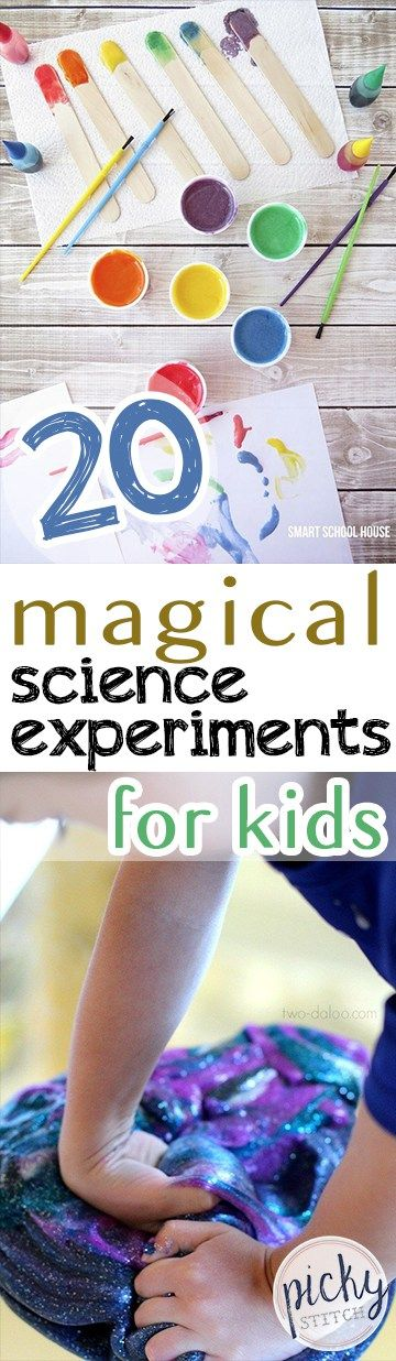 20 Magical Science Experiments for Kids - Page 3 of 23 -