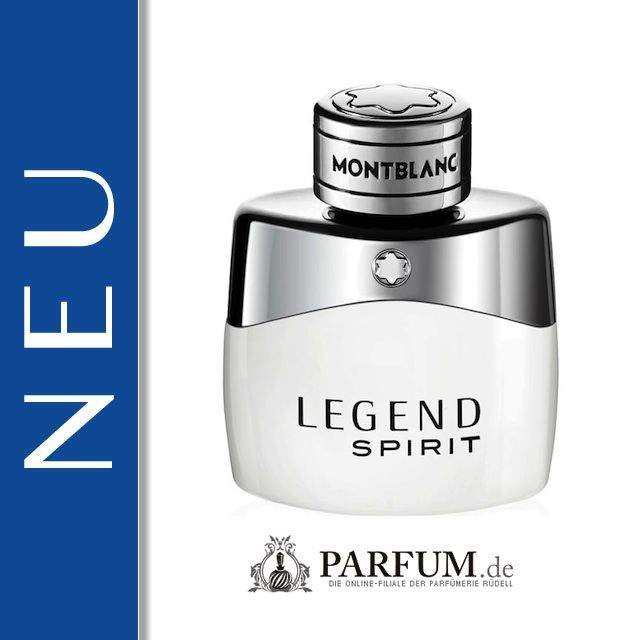 legend spirit eau de toilette spray von montblanc neue d fte pinterest legends. Black Bedroom Furniture Sets. Home Design Ideas