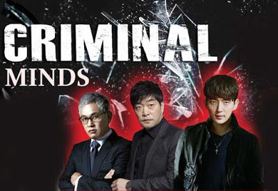 Sinopsis Drama Korea Criminal Minds