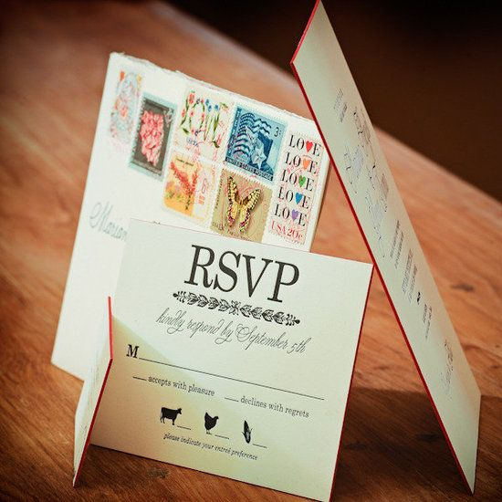 5 Simple Tips To Trim Your Wedding Guest List