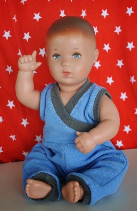 m hoch drei: Molly {Freebie} - damit die Puppe nicht mehr friert. Free pattern doll