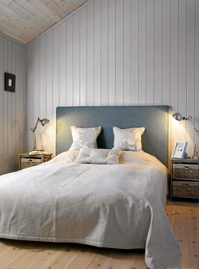 Impresionantes ANTES Y DESPUÉS de una casa de estilo nórdico