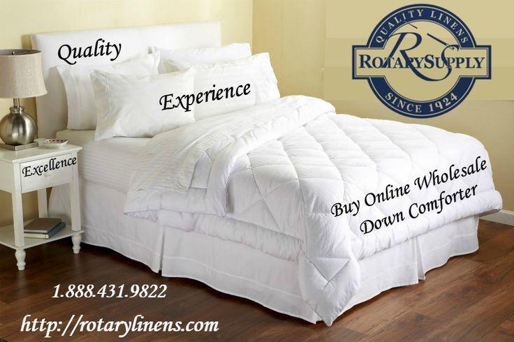 Exclusive Hotel Bed Linen Suppliers