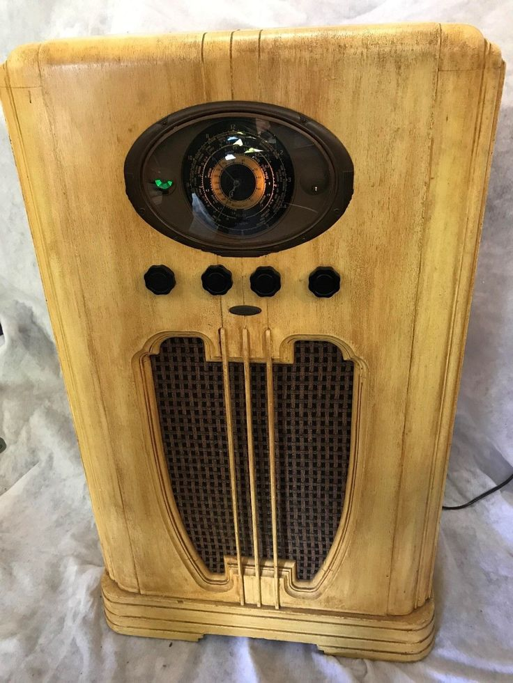 840 Best Images About Art Deco Radios From Ebay On