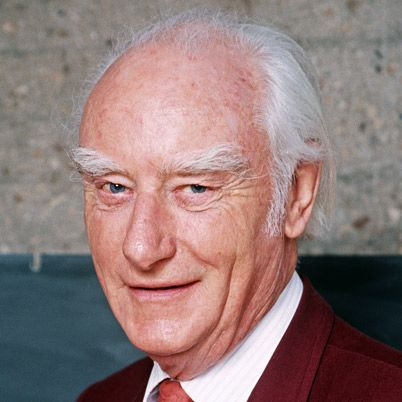 """Francis Crick  together with James Watson of the U.S. discovered the double helix structure of DNA...the genetic alphabet. """"We have found the secret of life"""" was his dramatic pronouncement. 1916 - 2004 (See also James Watson, U.S.)"""